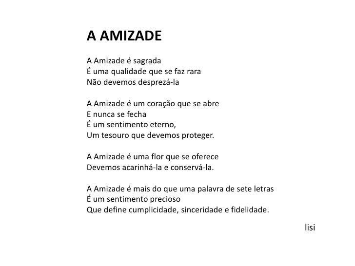 Suficiente Faça Lá Um Poema! 2010 MK19
