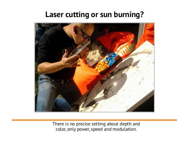 Fab Academy 2015: Laser Cutting Slide 3