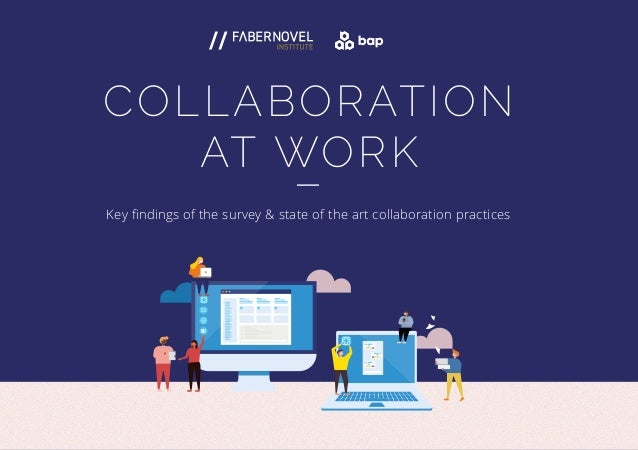Collaboration at work