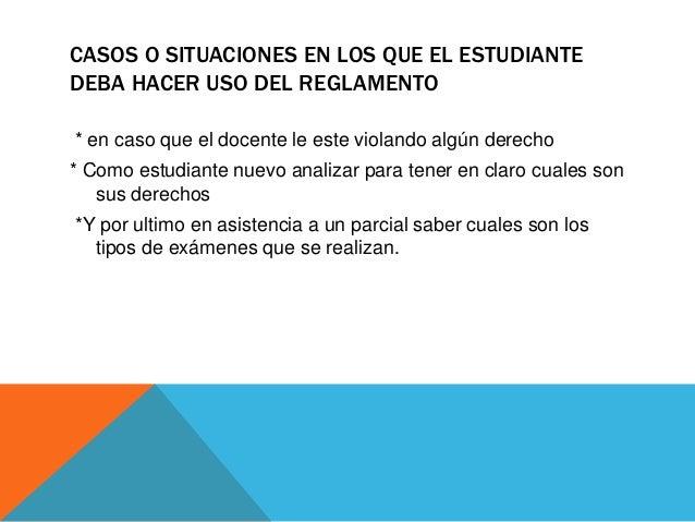 el reglamento del  estudiante  Upecista es muy  útil ya que nos  brinda la  información  necesaria para  resolver  inquiet...