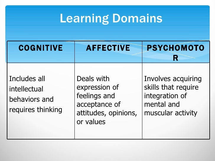 affective domain lesson plan Affective lesson plans affective lesson plans resources links home technology friendly this unit deals with some problem solving issues that face students.