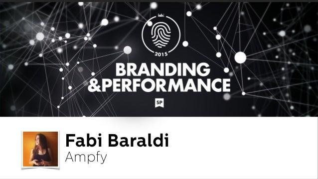 Fabi Baraldi Ampfy