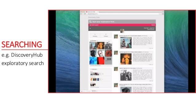 INTERACTION design and evaluation Favoris Nouvelle recherche TEMPS Debut test Free Jazz 24s Free improvisation 33s (fiche)...