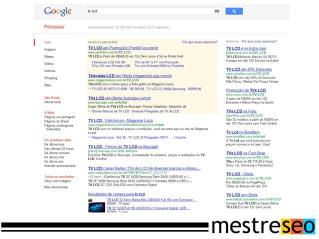 1. Webmaster Tools