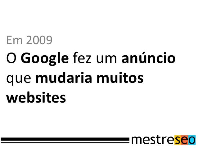O GooglebotEncontra uma URL comoesta:www.example.com/page? query#!mystake