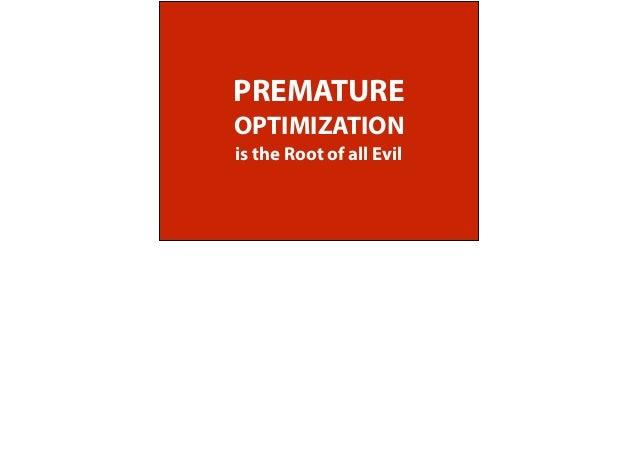Fabio Akita_Premature optimization the root of all evil @ Open Commerce Conference 2016