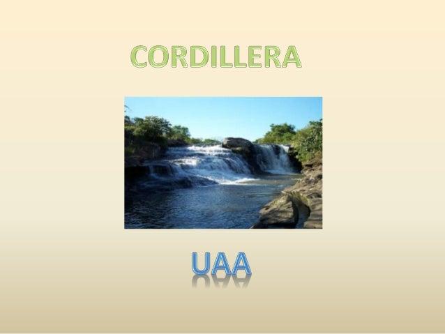 En el año 1945, por un decreto Ley N° 9484, el departamento recibe su  actual nombre: Cordillera. Finalmente en el año 197...