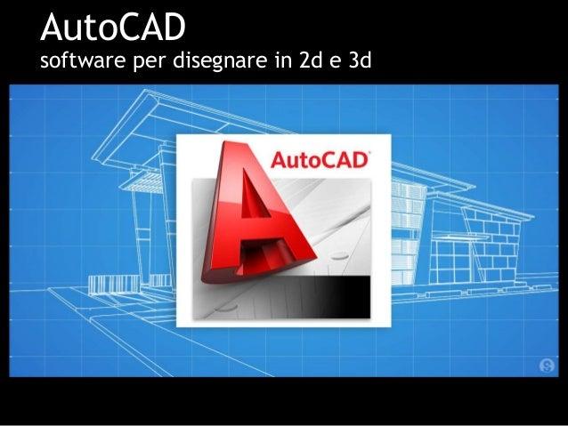 Fab lab presentazione delle attivit 2016 for Software per disegno 3d