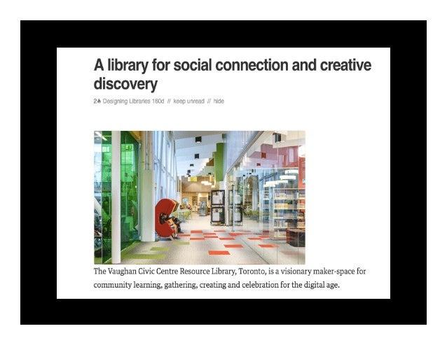 L'incubation de Fab Lab en bibliothèque : Modèle, expérience-usager, écosystème Slide 3