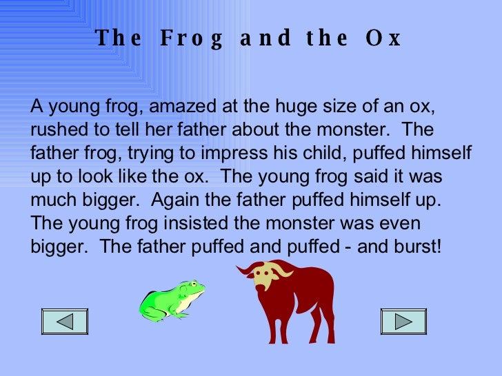 english moral story