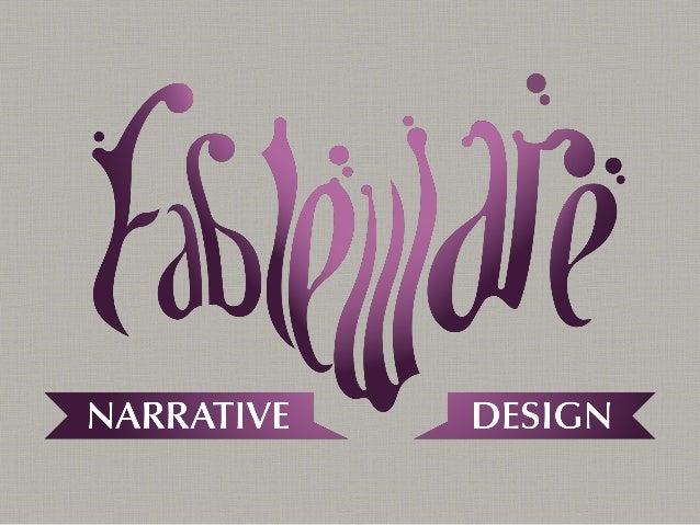 Fableware Produtora de conteúdo narrativo especializada em criar histórias engajantes multiplataforma ou transmídia