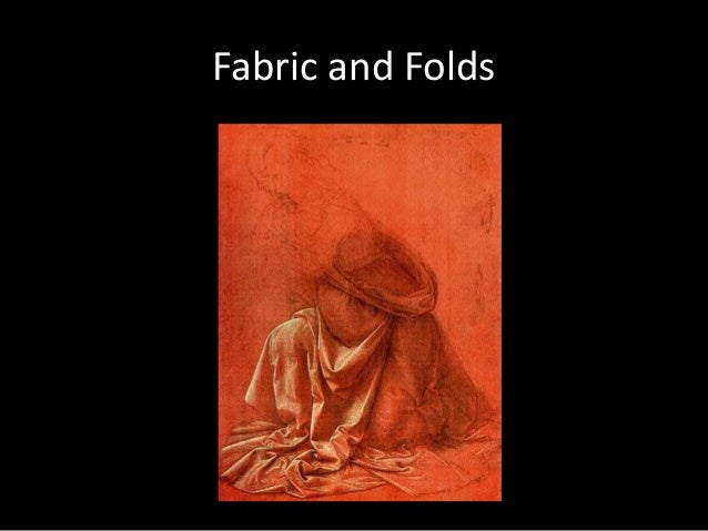 Fabric and Folds