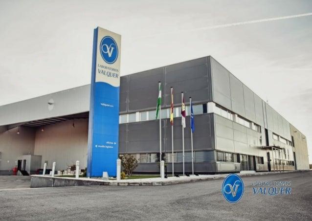 Laboratorios Válquer Desde 1975, Laboratorios Válquer investiga y desarrolla productos cosméticos de máxima calidad, con s...