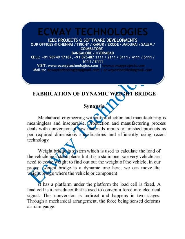 ECWAY TECHNOLOGIES IEEE PROJECTS & SOFTWARE DEVELOPMENTS  OUR OFFICES @ CHENNAI / TRICHY / KARUR / ERODE / MADURAI / SALEM...