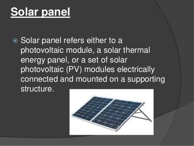 Fabrication of solar air conditioner