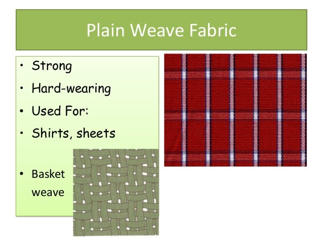 Knitting Fabric Construction : Fabric construction