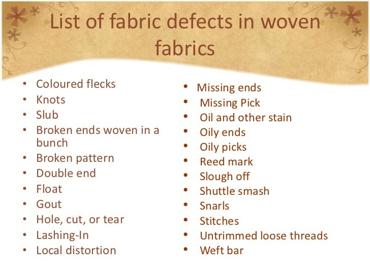 SINGEING OF KNItTed FABRICS