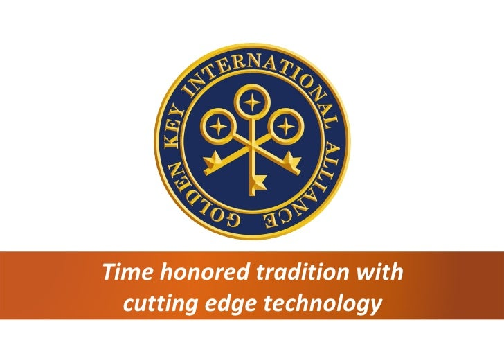 Time honored tradition with cutting edge technology
