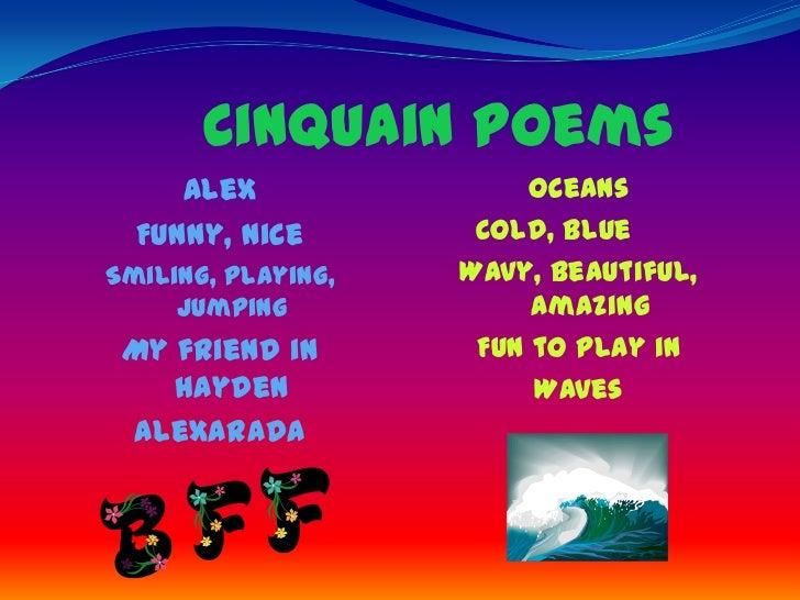 Fabulous Poems