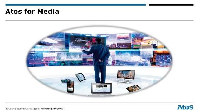 Atos for Media