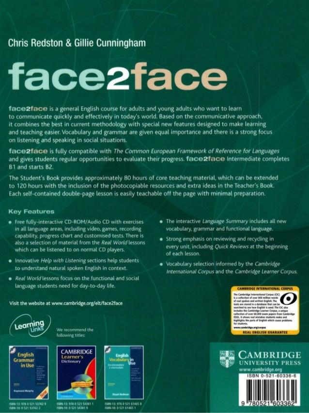 Face2 face intermediate_students.book