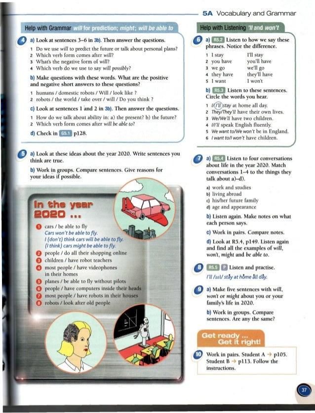 Face2face pre intermediate student book