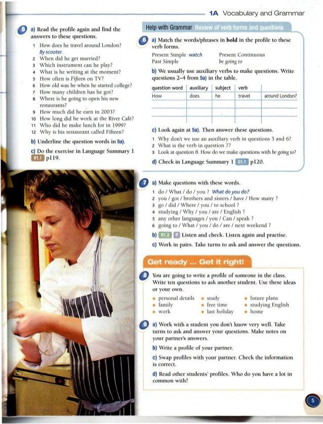 Face2face Pre-intermediate Students Book Cd
