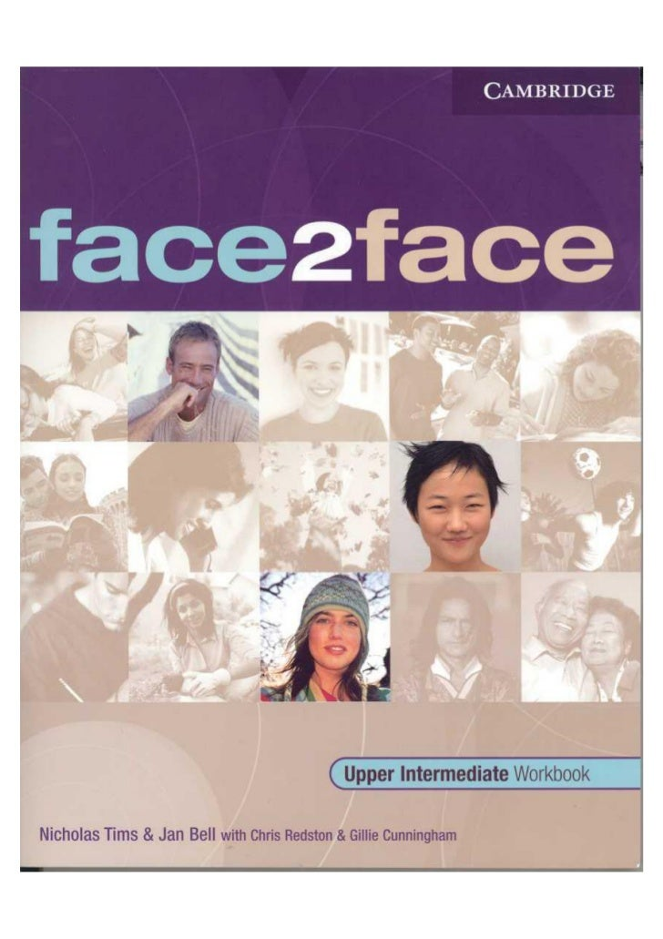 face to face upper intermediate student book free