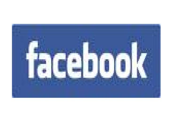 ¿Qué es?  Facebook es un sitio web gratuito de redes sociales creado por Mark Zuckgerberg. Originalmente era un sitio para...