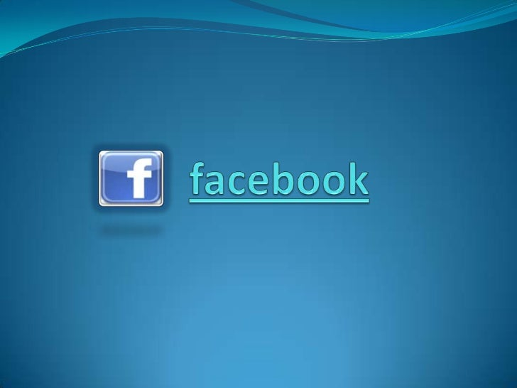 """Facebook Social networking sites Means """"A directory with photos and basic information."""" Founded: Cambridge, Massachuset..."""
