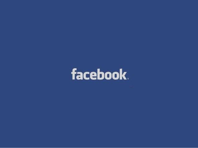 Es una red Social fundada el 4 de Febrero de 2004, por Mark Zuckerberg. Una de las más usadas a nivel mundial, alcanzando ...
