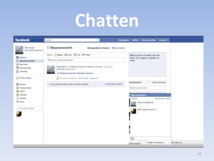 Chatten<br />24<br />