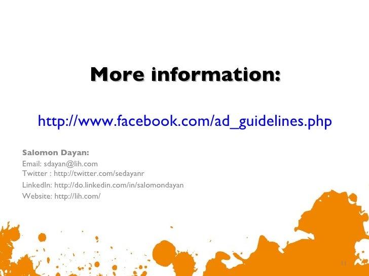 Facebook gambling guidelines casino european