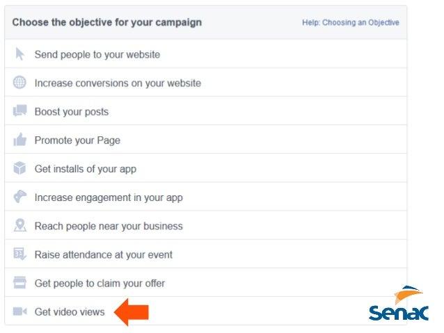 2 – Público Customizado Crie um público de acordo com a sua audiência