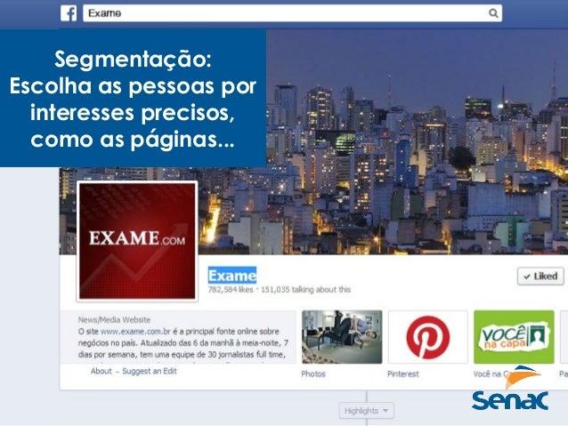 – Mobile App: Similar ao Lookalike, você seleciona o seu app do Facebook para colher os dados;