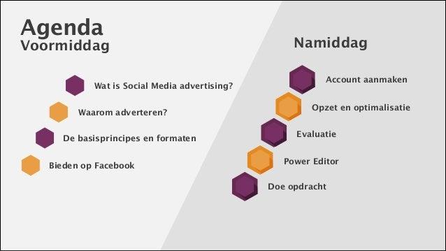 Facebook advertising-mediaraven Slide 3