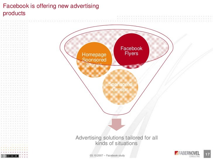 Facebook is offering new advertising products                                                             Facebook        ...