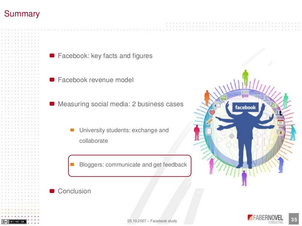 facebook harvard case study analysis