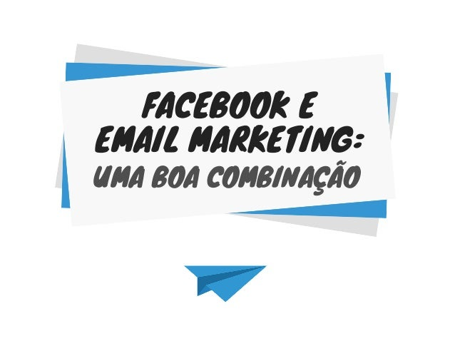 facebook e marketing Octane ai is the facebook messenger chatbot platform designed to help shopify  merchants send  create custom automation flows for more effective marketing.