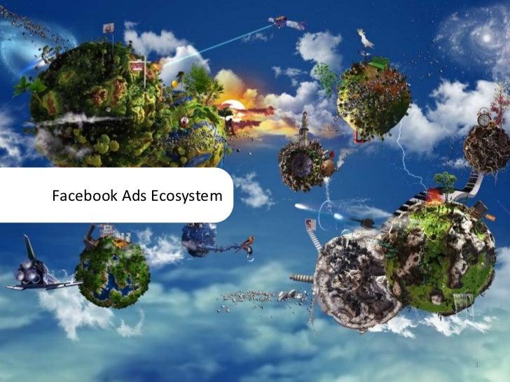 Facebook Ads Ecosystem                         1