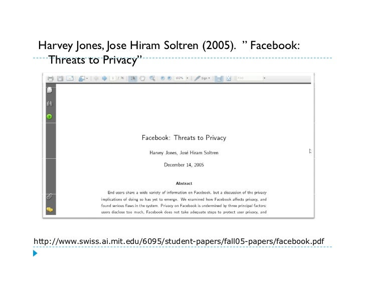essays about facebook privacy Further details on your data privacy are given in our privacy policy  www facebookcom/164865573696008/posts/1051733668342523/almighty ever- living.
