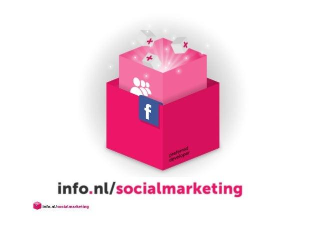 Star%ng  with   Facebook?   2