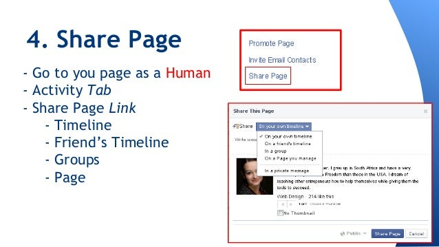 Friday Facebook - More 'Likes'