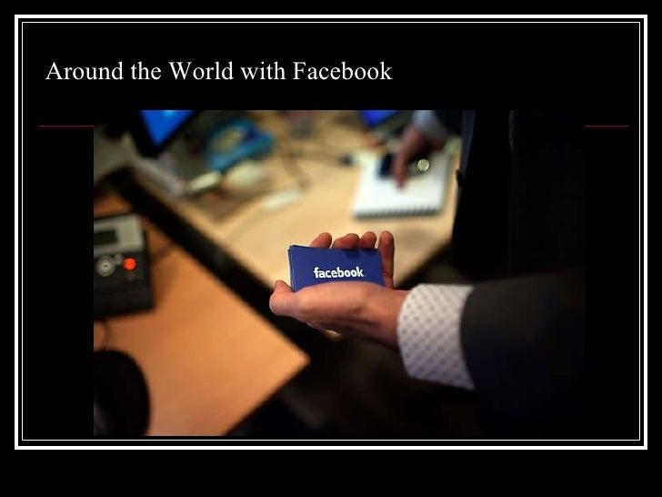 facebook escorts around the world