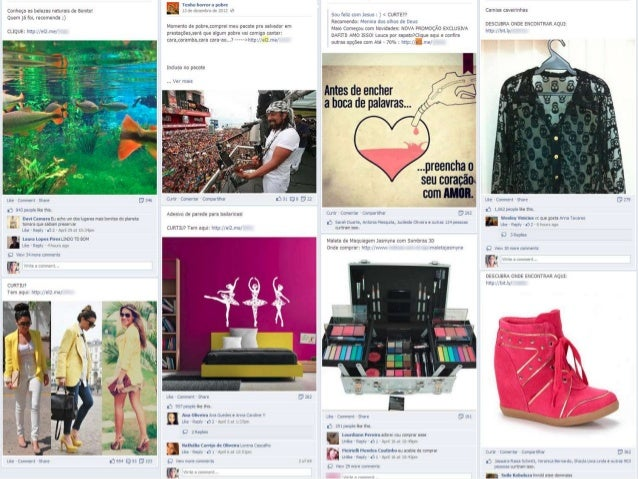 Facebook para Afiliados + Facebook Ads - Afiliados Brasil