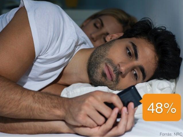 Egy ágyban az ügyfeleddel: marketing és PPC a Facebookon Slide 3