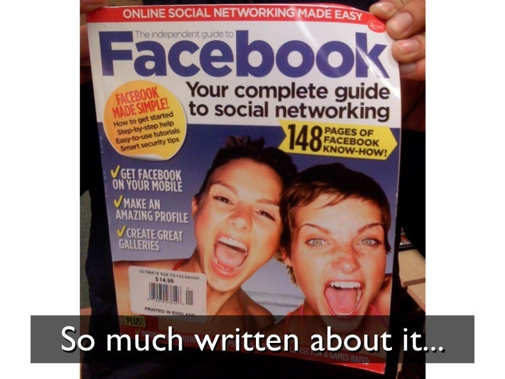 Facebook Strategies For The Classroom Slide 3