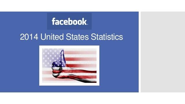 2014 United States Statistics