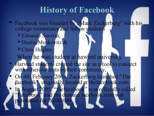 Addict to facebook