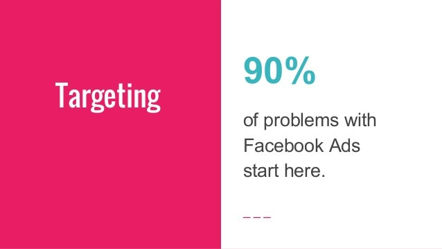 Facebook Ads Strategy Workshop - Blank Page Consulting (St Louis Mark…